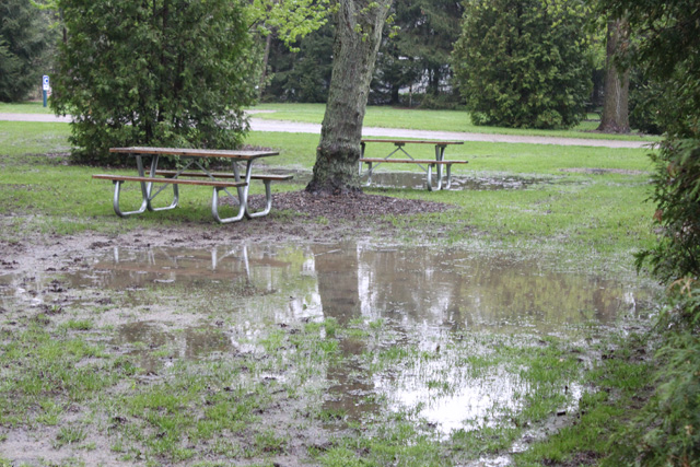 Watershed Conditions Statement – Flood Watch – June 27, 15 – Event 4, Bulletin 2