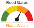 Flood Status - Flood Watch