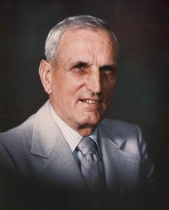 Lloyd Galbraith 1971 - 1980