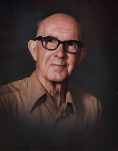 Kenneth McCormick 1961 - 1970