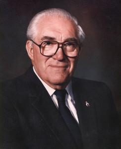 Charles McEwen 1981 - 1987