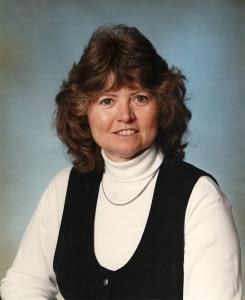Elizabeth Tenhoeve 1997 - 2000