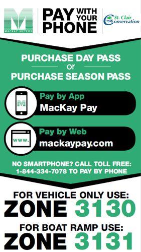 MacKay Pay