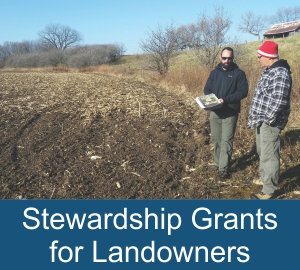Stewardship Grants for Landowners